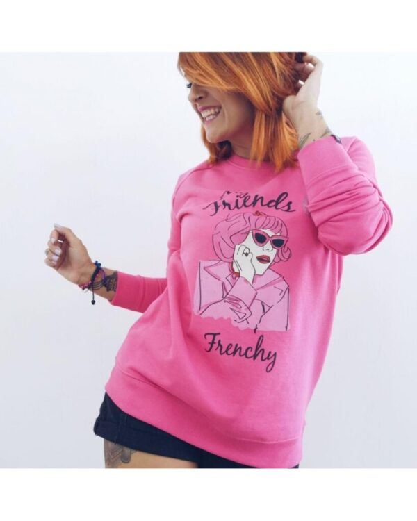 Sudadera grease