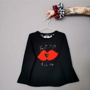 Camiseta keep lovers